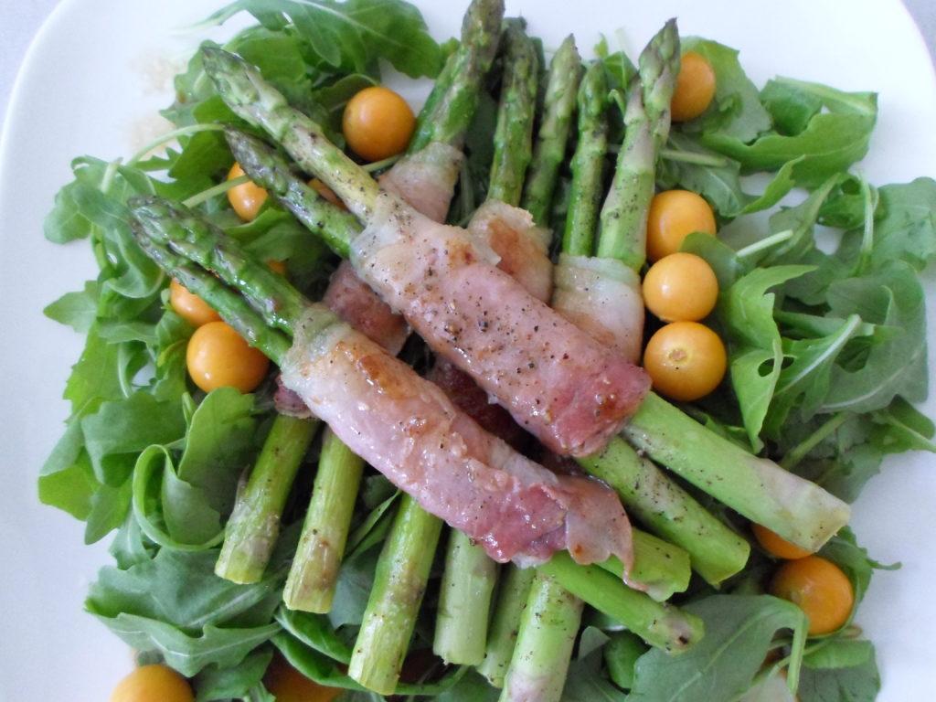 Kaapse kruisbes salade